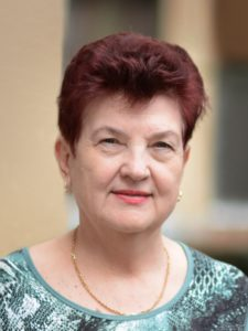 Иванова Тамара Федоровна