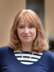 Бабаевская Илона Владимировна