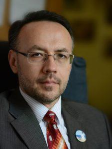 Пак Александр Юрьевич