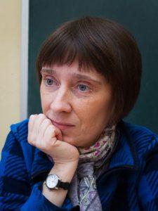 Жидкова Марина Михайловна