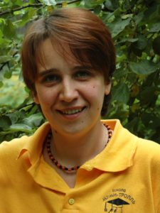 Смирнова Мария Александровна