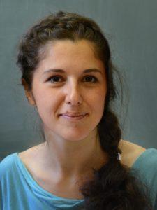 Тарасова Ирина Павловна