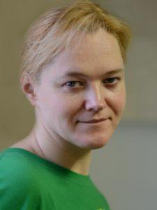 Городничина Ольга Вячеславовна
