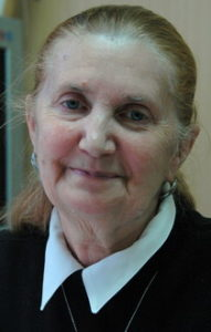 Эльвина Александровна Короткевич