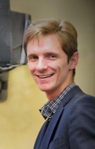 Александр Сергеевич Закиров