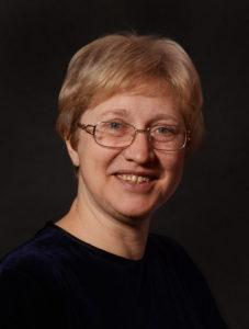 Валентина Борисовна Дамаскина