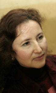 Елена Ароновна Лоева