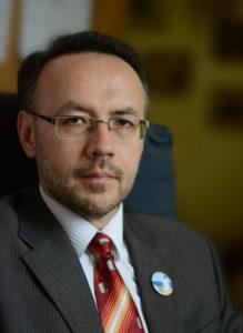 Александр Юрьевич Пак