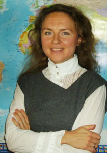 Мария Семеновна Билецкая