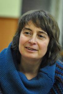 Ольга Владимировна Фомина