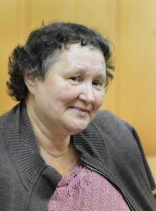 Ирина Ивановна Яковлева