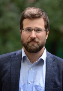 Сергей Алексеевич Фокин