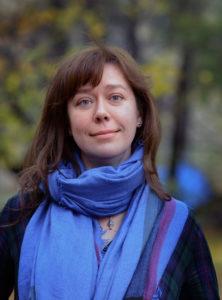 Карнеева Ирина Владимировна