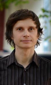 Дмитрий Вячеславович Колесников