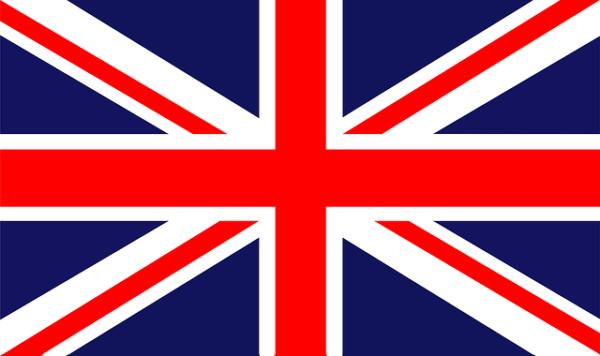 Гость из Великобритании
