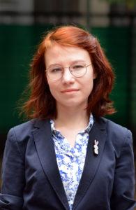Ксения  Юрьевна Дойкина